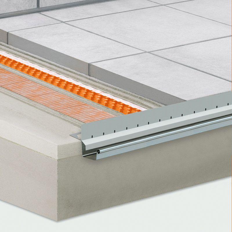Schluter Systems Terrasse Balkon Fit Machen Ihr Experte Fur