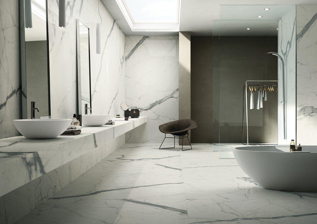Verlegung von Marmor und Granit - Ihr Experte für Fliesen und